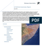 hermes secpol report somalia 05 01 - 11 01