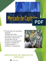 Mercado de Capitales cintgua urity