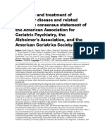Brochure Diagnosis Treatment
