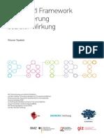 PATRI PATRI Framework zur Skalierung sozialer Wirkung