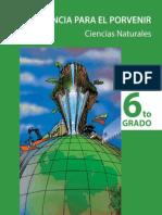 Coleccion Bicentenario - Ciencias Naturales - 6to