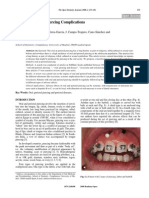 Oral and Perioral Piercing Complications