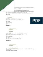 BI Exam New-Supplement