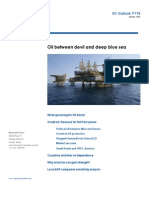 Oil Outlook FY15