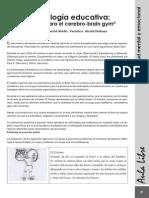 Kinesiología Educativa