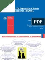Protocolos Prexor-hernan Fontecilla
