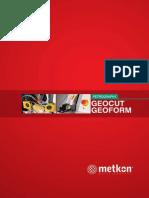 Geocut Geoform Petrography