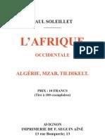 Paul Soleillet