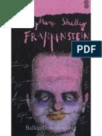 Frankenstain - Mary Shelley.pdf