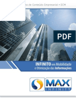Catalogo DocSystem Max Infinity ECM