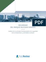 Seguridad Del Parque Nuclear Espñol(Foro Nuclear)