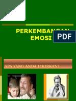 K9 PERKEMBANGAN EMOSI