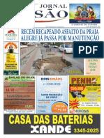 Edição Jornal Visão 502