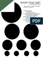 AQT Black Dots