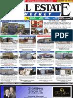 Real Estate Weekly - Jan. 14, 2010