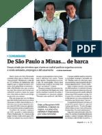 Reportagem Barca
