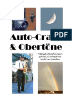 Auto-Crash & Obertöne