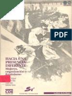 HACIA UNA PRESENCIA DIFERENTE - CLYDE SOTO - PORTALGUARANI