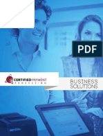 Sales Presentation Manual