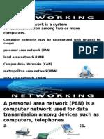 Network basics Presentation