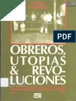 OBREROS UTOPIAS Y REVOLUCIONES - MILVA RIVAROLA - PORTALGUARANI