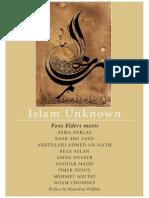 Elders, Fons - Islam Unknown