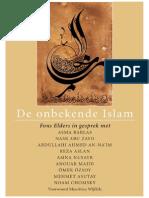 Elders, Fons - de Onbekende Islam