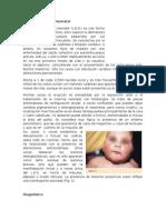Lupus Eritematoso Neonatal