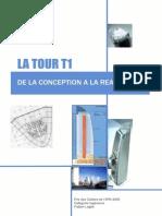 Fabien Lagier Dossier Industriel