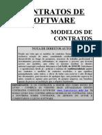 Contrato de Desenvolvimento de Sistemas Entre Uma Software House e Outra Software House