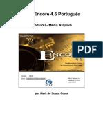 Guia Encore 4.5 - Módulo I