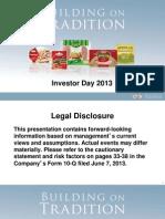 INVERSTOR DAY HORMEL.pdf