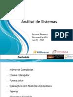 Aula 1-1 - Números Complexos e Fasores.pdf
