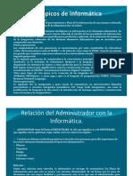 Topicos de Informática PDF