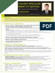 François-Marie CAILLEAU - Cadre Polyvalent Spécialisé en Gestion Et Management