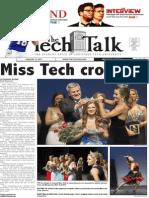 Tech Talk 1.15.15