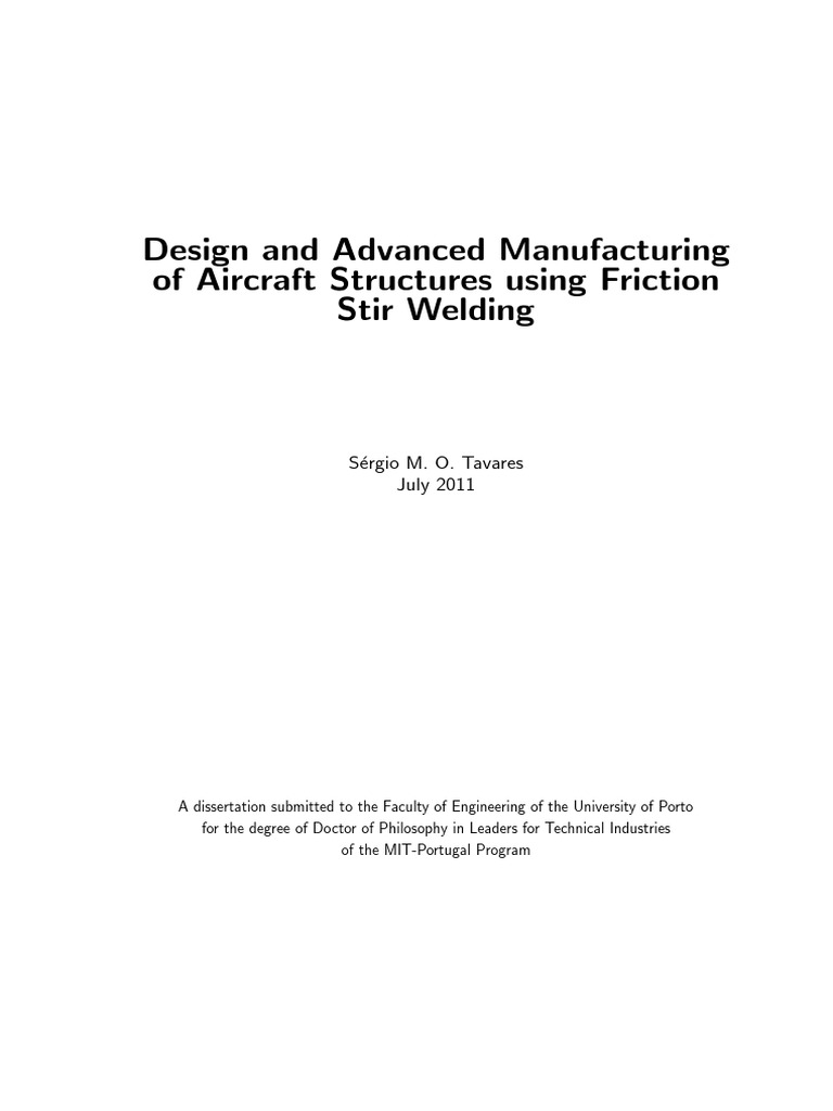 Aircraft Design Fatigue Material Welding Diy Circuit Boards Using Photo Etch Process7 Construction