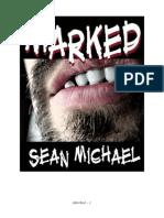 Marked - Sean Michael