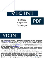 Grupo Vicini Presentacion