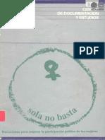 SOLA NO BASTA - CLYDE SOTO - LINE BAREIRO - PORTALGUARANI