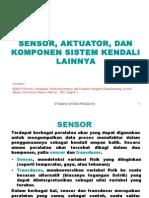 5.Sensor Aktuator