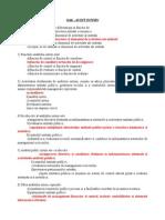 Grile Audit Intern - Forma Finala (Pt Examen)