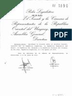 Acuerdo sobre el Acuífero Guaraní