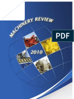 2010 Machinery Review Catalog