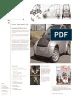 Open Source Car