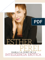 Esther Perel la gurú de la inteligencia erótica