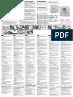 KT300RF Manual