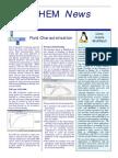Info Chem News Spring 009