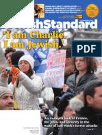 North Jersey Jewish Standard