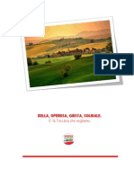 Per La Toscana Del Futuro 2